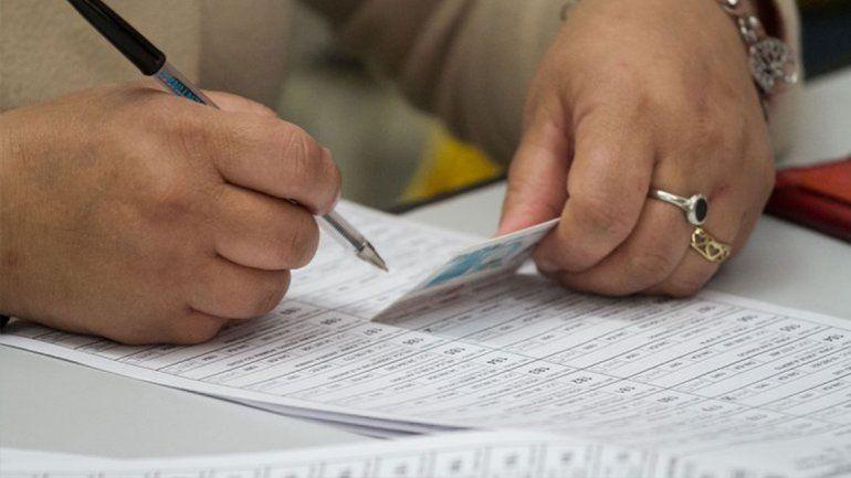 Conocé en detalle las nueve listas que disputarán las PASO en Río Negro