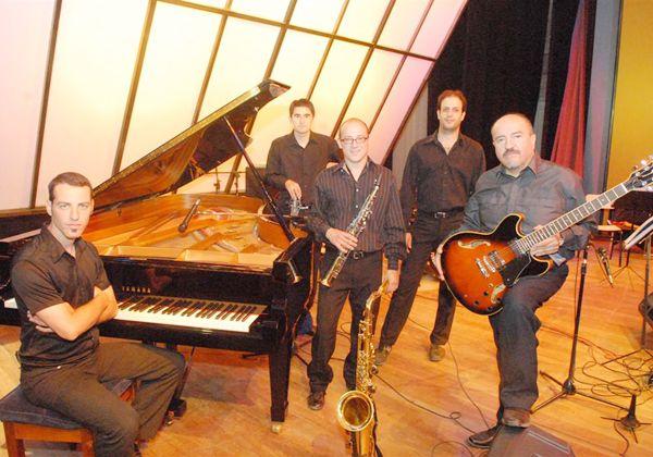 Jazz de primer nivel en La Caja Mágica