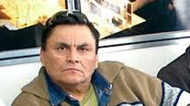 El dirigente Héctor Aguilar destacó los bajos salarios de la comuna.