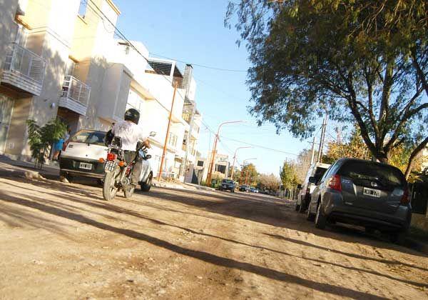 Buscan más facilidades para el pago del asfalto