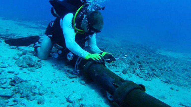 El enorme cable submarino de Google que unirá Argentina y Estados Unidos