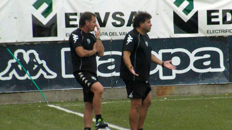 Homann y Pancaldo
