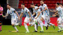 Viral: los mejores memes del Argentina vs. Colombia en la Copa América.
