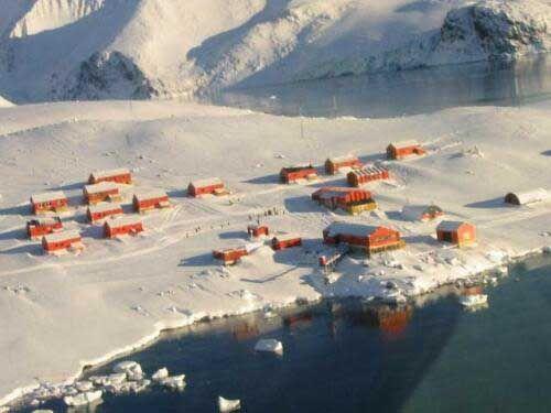 Día de la Antártida Argentina