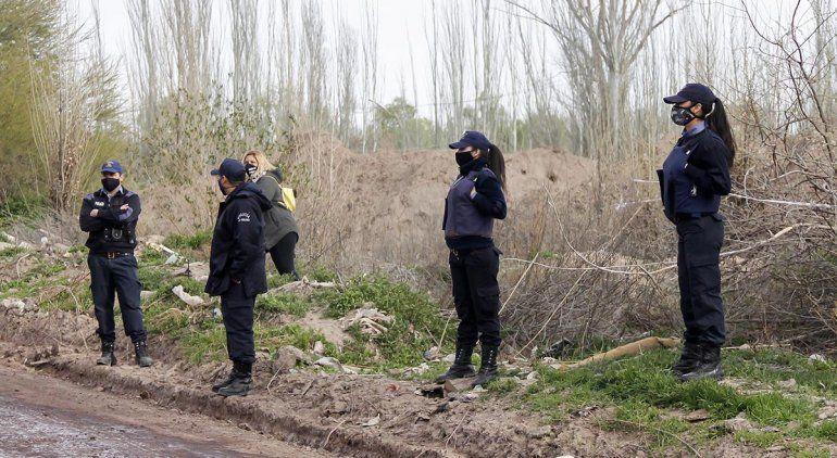 Investigan disputa en la toma, pero aún no hay detenidos