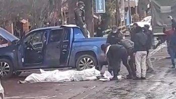 secuestran 500 kilos de droga en un operativo en villa pehuenia