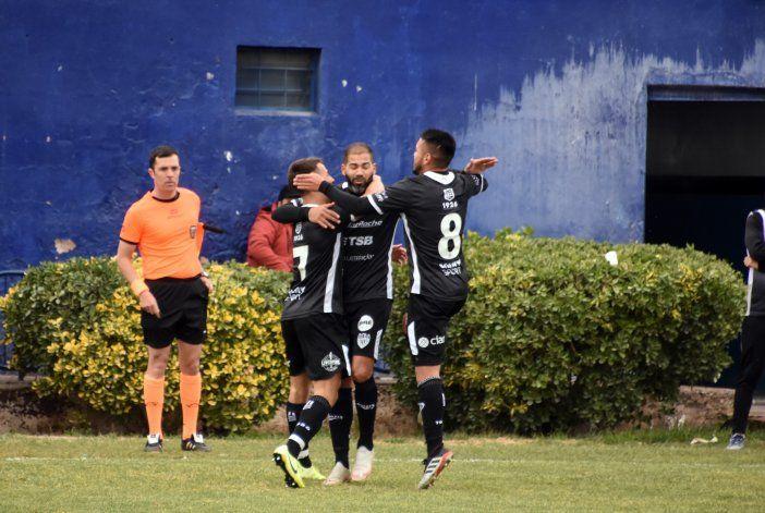Cipo volvió a la victoria en un sábado redondo