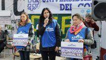 docentes de la unco consiguieron 47 por ciento de aumento