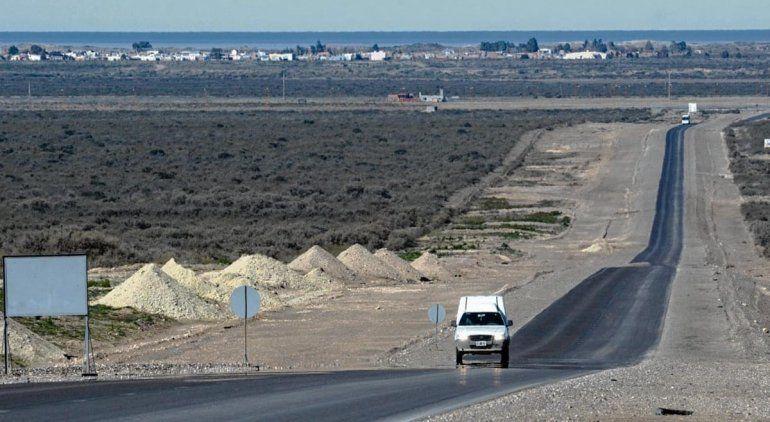 Quieren que una ruta de Río Negro lleve el nombre de Néstor Kirchner