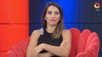cinthia fernandez confirmo que sera candidata a diputada