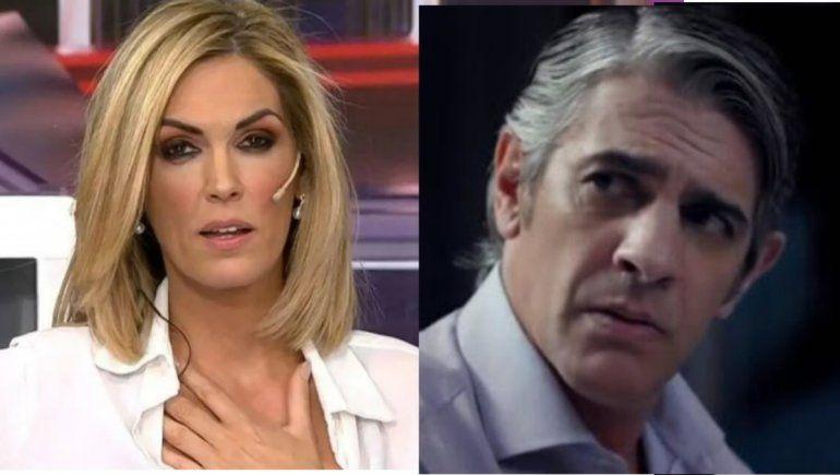 Canosa a Echarri: Estás machirulo Pablín, lo único que tenés de inclusivo es la e