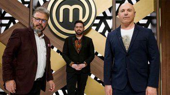 MasterChef: una gala de tensión, bloopers y sorpresas