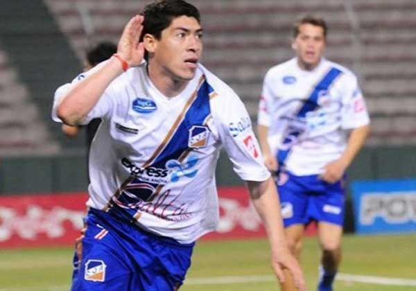 Hugo Prieto vuelve a Antoniana de Salta