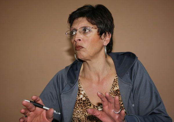 Domésticas piden una suba salarial