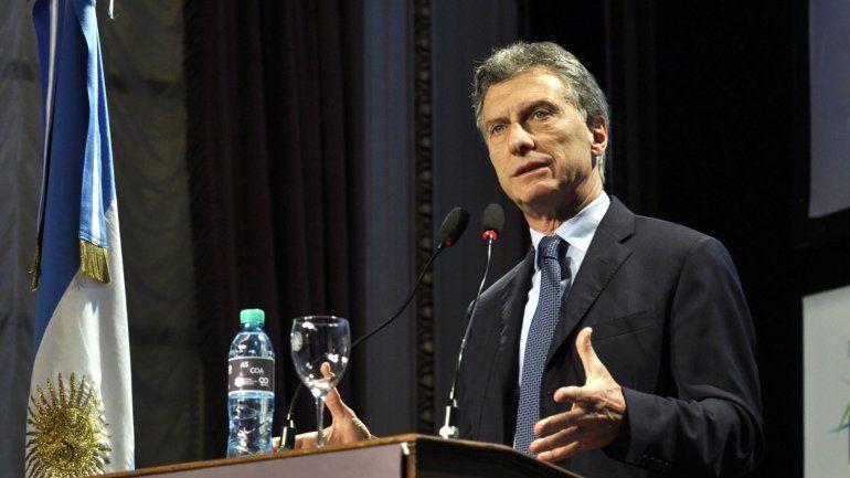 Macri anunciará cambios en el Impuesto a las Ganancias