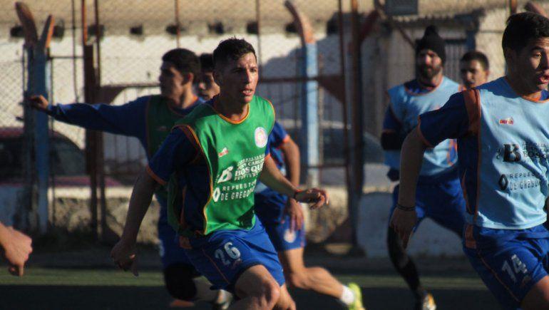 Foto Gentileza Club Deportivo Roca.