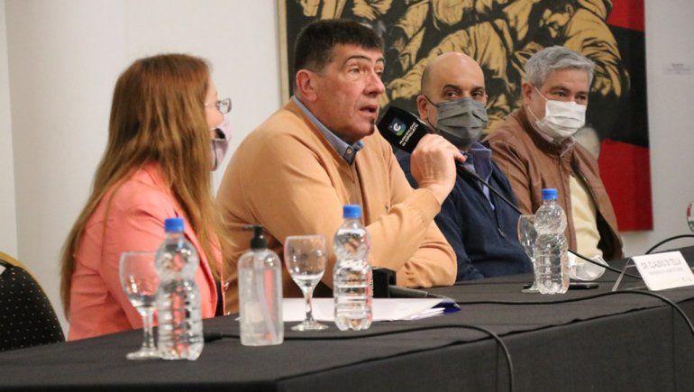 Cipolletti, el primer Municipio en entregar carnets nacionales de manipulación de alimentos