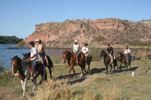 Actividades para Semana Santa en la región del Alto Valle