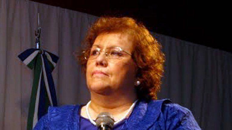 Marisa Lazzaretti dijo que el análisis de la iniciativa será participativo.