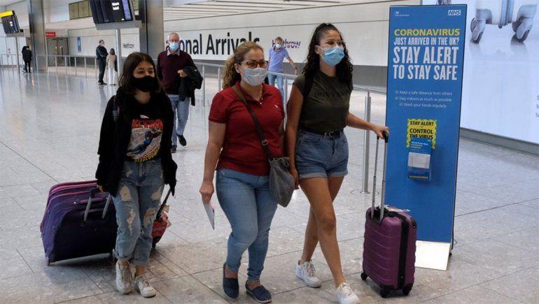 Certificado Covid: los países de la UE reabrirán fronteras a turistas vacunados