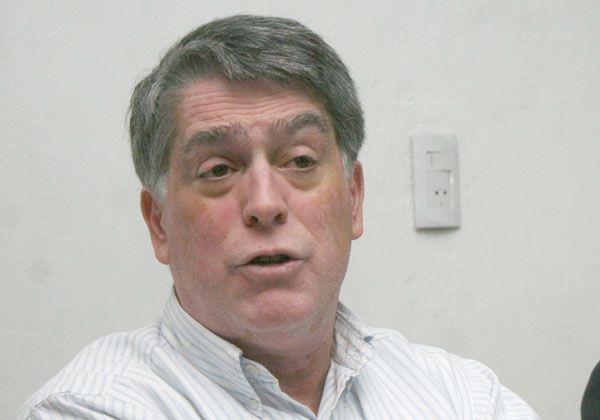 Falleció Jorge Ferreira