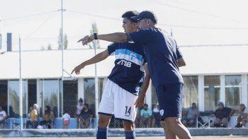 El exvolante Fernando Fernández, dirigirá su segundo partido en La Amistad.