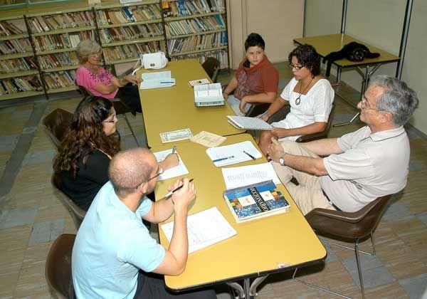 Se renuevan las propuestas literarias en Cipolletti