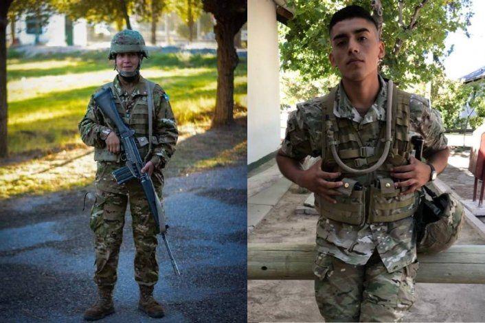 Soldados accidentados: No tengo cabeza más que para pensar en ellos