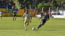 Cipo rescató un empate en su visita a Juventud de San Luis.