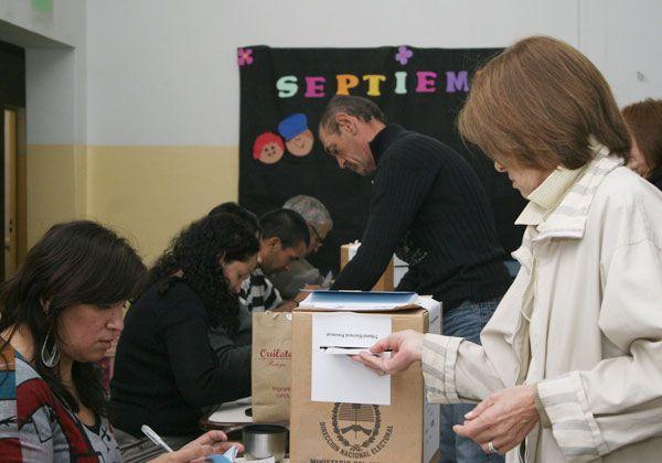 Arrasador triunfo del FpV en Cipolletti