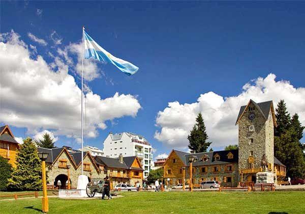 Provincia aportó a Bariloche $82.000.000