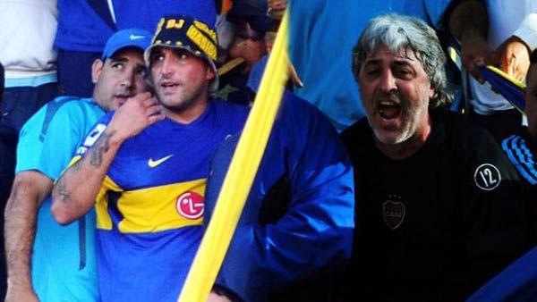 Boca ya no tiene paz con su Barra Brava
