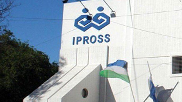 El IPROSS cubrirá al 100% las vacunas antigripales para afiliados de riesgo