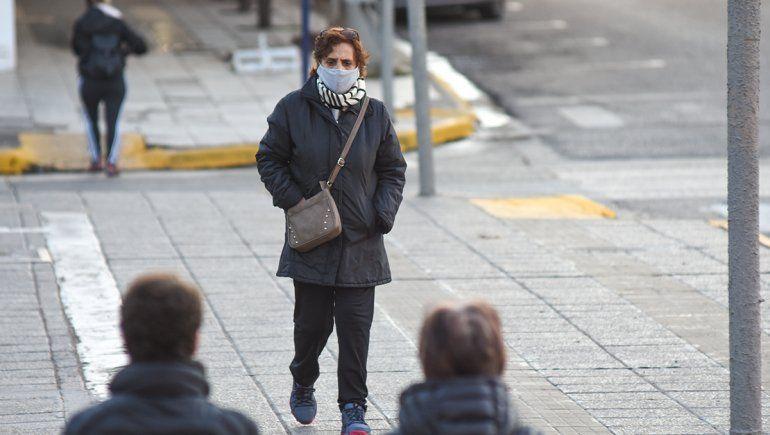 Neuquén sumó 34 casos de coronavirus, el máximo en un día
