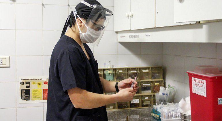 Río Negro superó los 29 mil casos confirmados de coronavirus