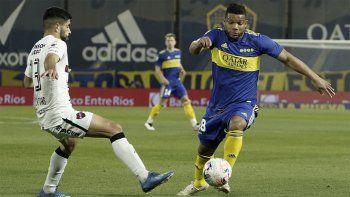 Copa Argentina: Boca se mide con Patronato con la necesidad de ganar