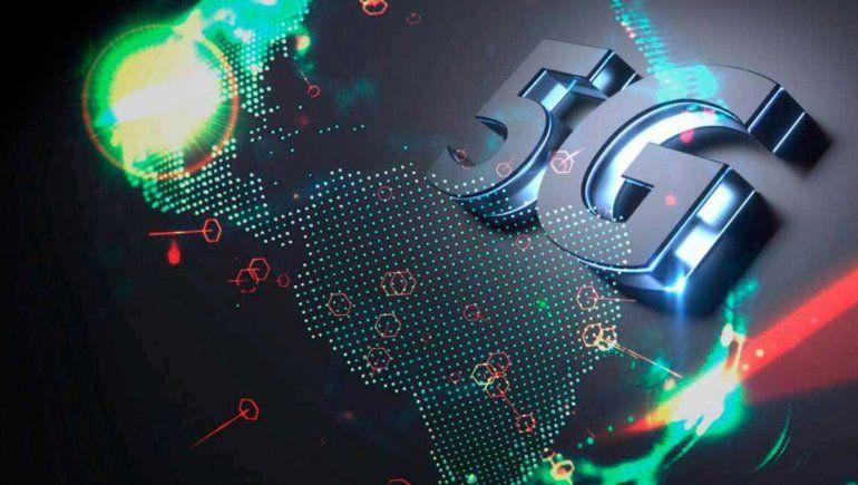 Brasil podría vetar a Huawei para hacer la red 5G
