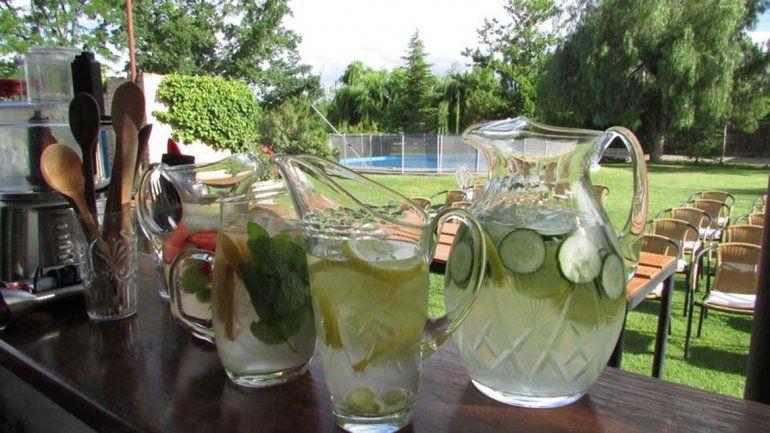Tres recetas para disfrutar las Fiestas sin culpa y de manera saludable