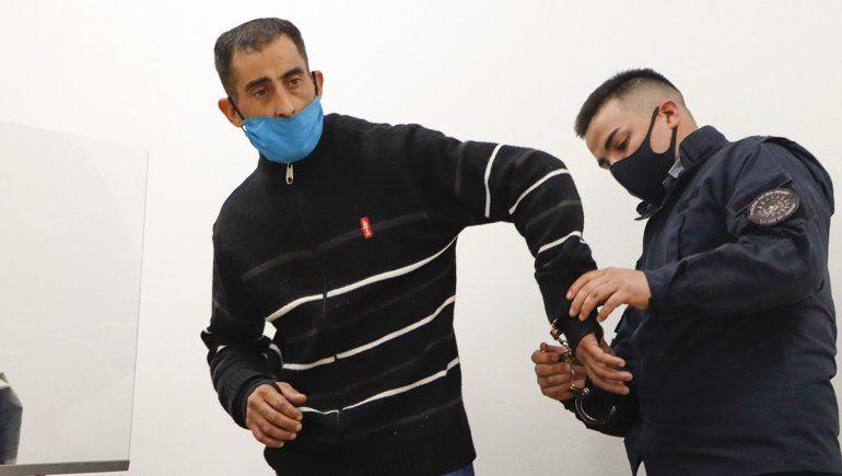 Acusaron a Acevedo por el asesinato de la abuela y dictaron preventiva