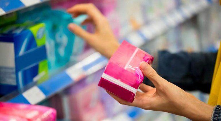 Proponen el acceso gratuito a productos menstruales en Río Negro