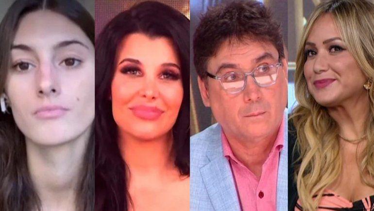 Lola sancionada, Charlotte denunció acomodo y Karina vs Mediavilla