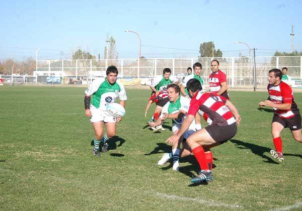 El Norpatagónico de rugby comienza el 4 de agosto