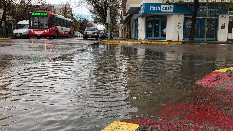 Alerta por lluvia: puede caer el doble de agua prevista para todo el mes de mayo