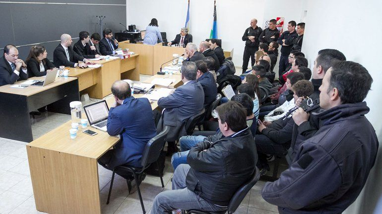 Megabanda: esperan una revisión de las duras condenas impuestas