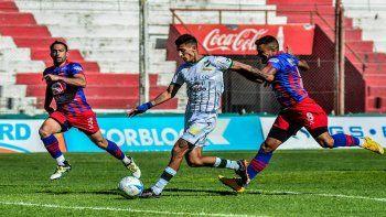 Villa Mitre tiene ante Deportivo Madryn la posibilidad de quedarse con el ascenso.
