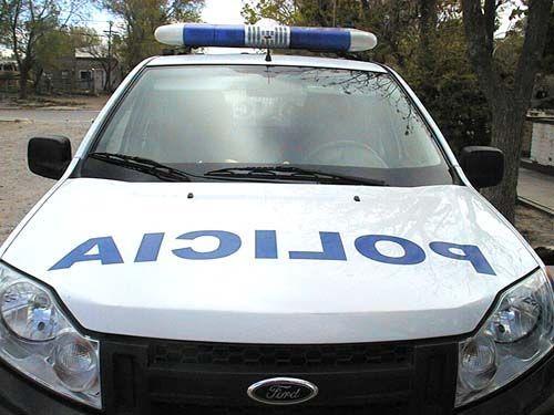 Nueva unidad móvil para la policía orense