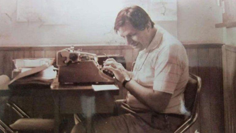 Adiós a Pepe Ramos Paz, un señor del periodismo deportivo
