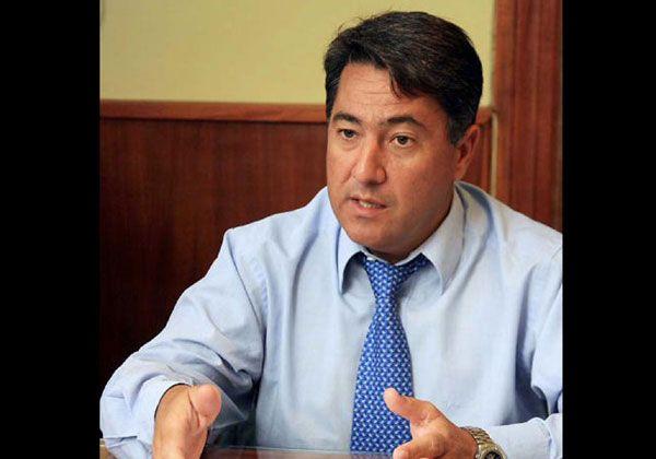 Rafucho Rodríguez confirmó la creación de Nuevo Encuentro Rionegrino