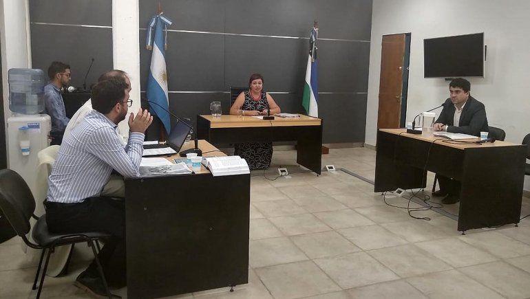 Agustina Atencio: la defensa de Rebolledo considera que no fue un femicidio