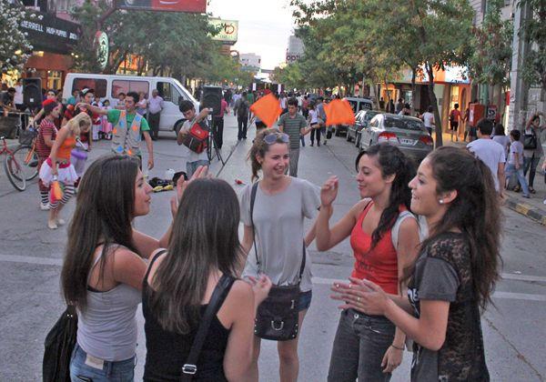 Gran cierre del Verano Cultural 2012